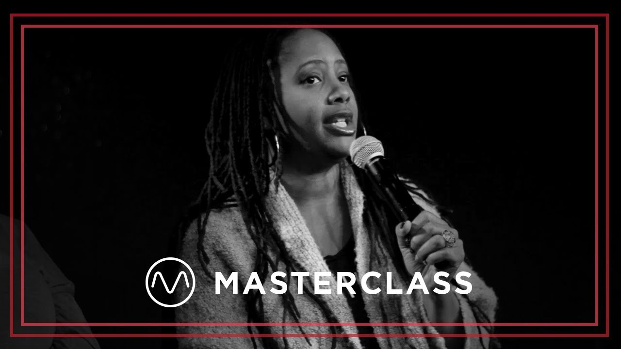 Lalah Hathaway | Vocals Masterclass | London