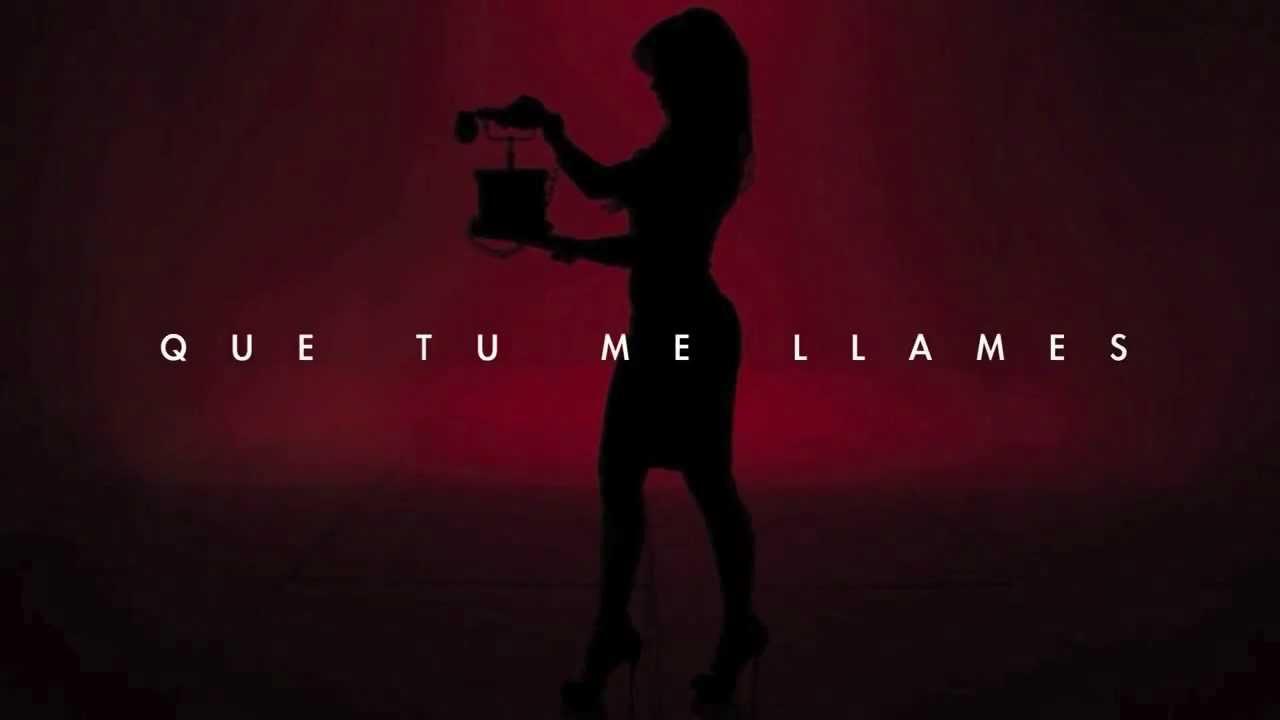 La Nueva Escuela - Que Tu Me Llames ( VÍDEO OFICIAL )