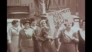 America At Risk - A History of Consumer Protest - Consumers Union Documentary