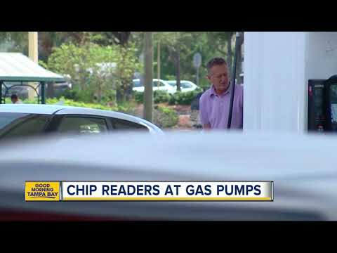 Thumbnail: Some gas stations installing chip readers on pumps to cut down on fraud
