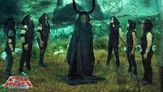 ELVENKING - The Horned Ghost and the Sorcerer (2017) // official audio clip // AFM Records