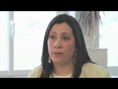 Sandra – Conseillère relation client – M comme Mutuelle
