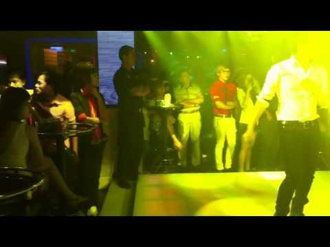 X Club 030 VT- Quang Hà -  Ngỡ Remix