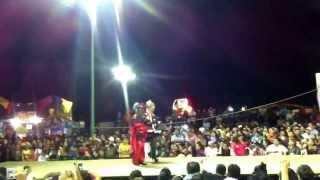 XANTOLO 2013 El Higo Veracruz