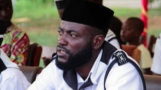 Atfal Ijtema Ghana
