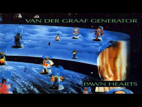 Van Der Graaf Generator - Pawn Hearts [Full Album]