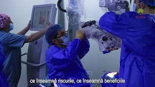 câți bolnavi bolnavi după intervenția chirurgicală a surplusului