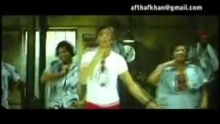 Dance pe chance - Rab Ne Bana Di Jodi ( AliTabish55 )