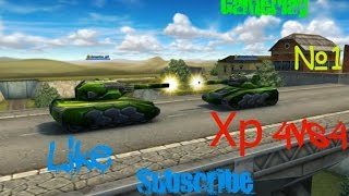 GamePlay №1  хр в Глдаиаторе 4 vs4