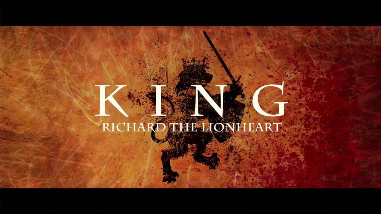 Richard Lionheart