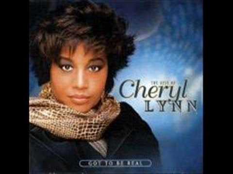 Cheryl Lynn - Believe in Me