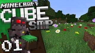 Minecraft Cube SMP Season 1