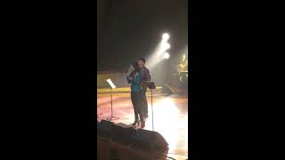 Shreya Ghoshal Live in Austin 2014: Radha (Student of the Year)