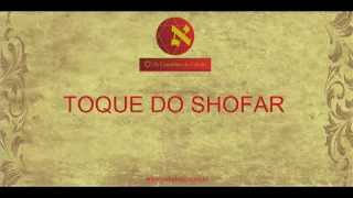 TOQUE DO SHOFAR