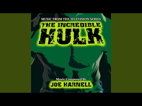 The Incredible Hulk Main Title