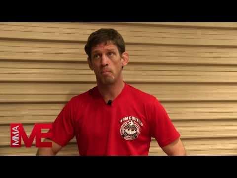 MMA Coach Robert Follis Interviewed by MMA Main Event Magazine