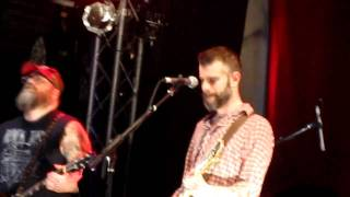 Kiss The Bottle - Lucero (live) - February 17, 2011