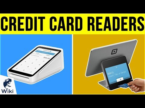 10 Best Credit Card Readers 2019