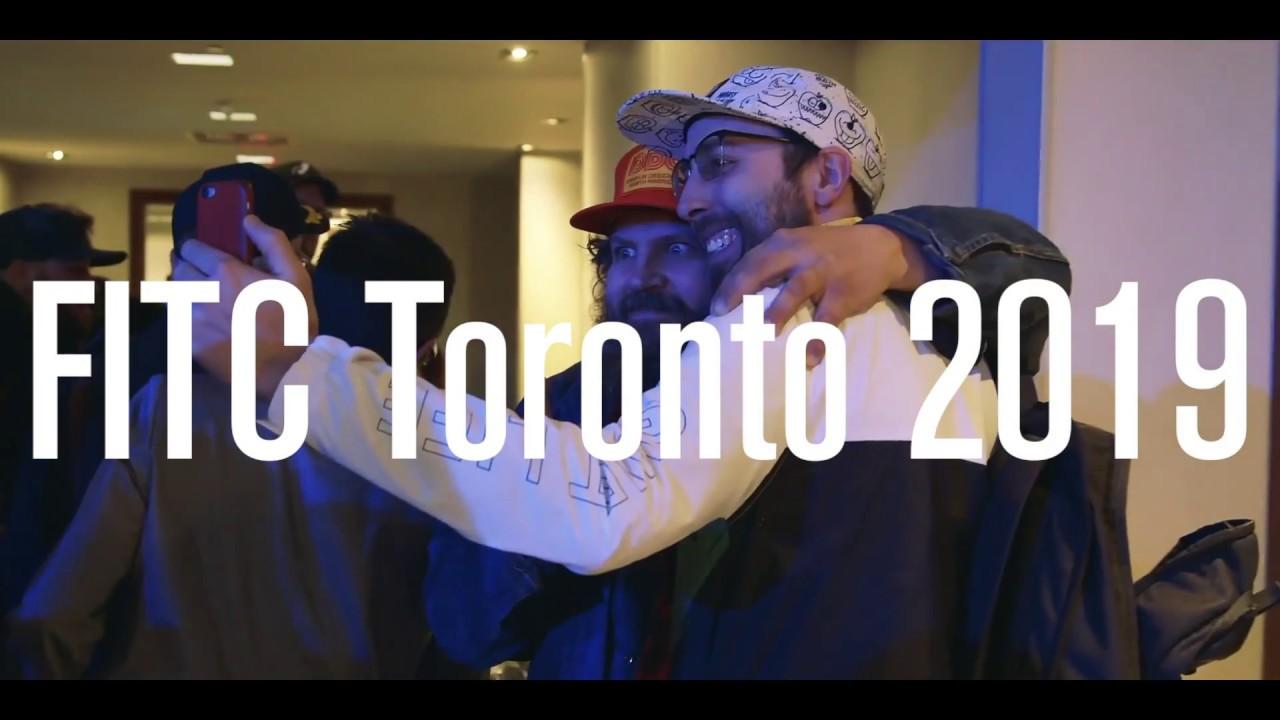 FITC Toronto 2019 - FITC