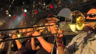 Muchachito Bombo Inferno Live - Sera Mejor @ Sziget 2012.