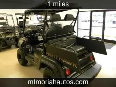 Memphis Auto Sales >> 2012 Stealth Nighthawk 64 Volt 4x4 Camo New Atvs - Memphis ...