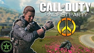 Things to Do In Call of Duty Black Ops 4 - Pacifist Party
