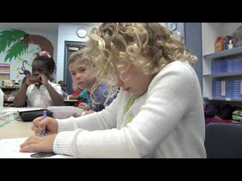 A Day at Wesley Chapel Elementary