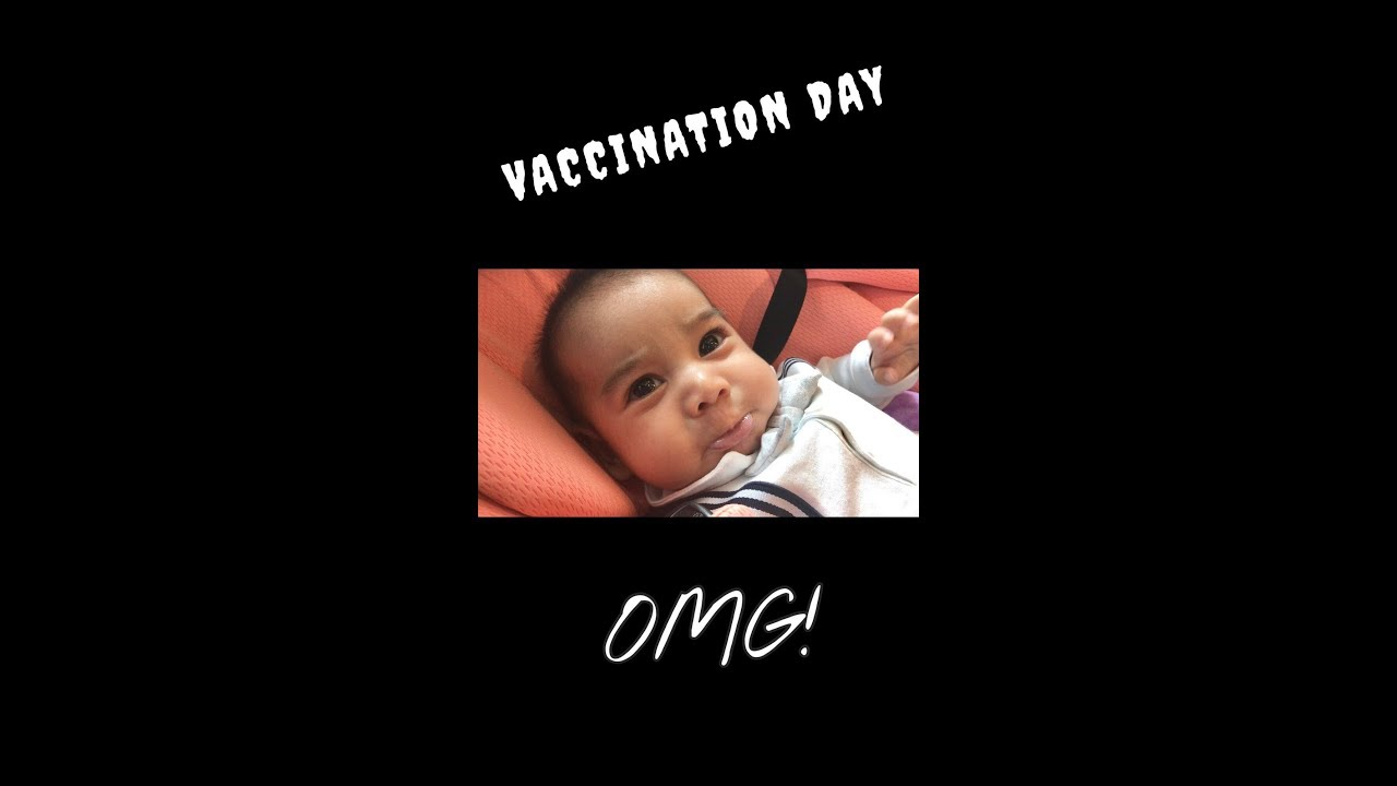 Download VACCINATION ohh VACCINATION... - AQEEF ANAQI // Vlog #8