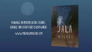 Jala and the Wolves- A First Fantasy Novel for Girls