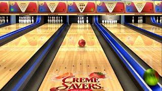 Creme Savers Ten pin Championship Bowling (Windows game 2003)