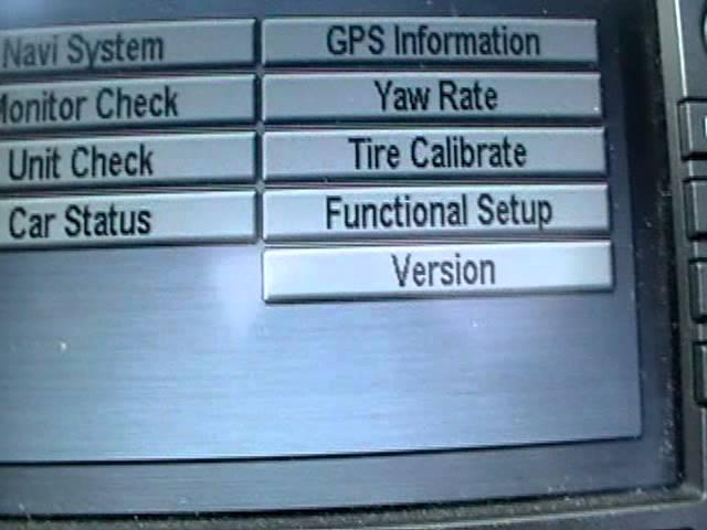 Radio Navicode Honda Com >> How To Get The Honda Navigation Code