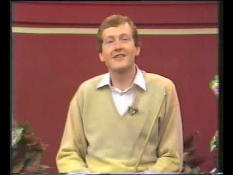 Steve Davis Snooker Chat Show from the 80's streaming vf