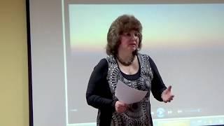 Ирина Юрчук ''Веснопения'' (Март тетеревиного тока...)