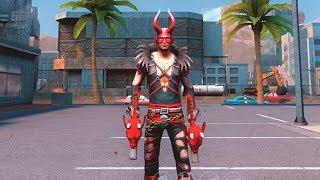 Gangstar Vegas - Most Wanted Man #41 - Devil Jason