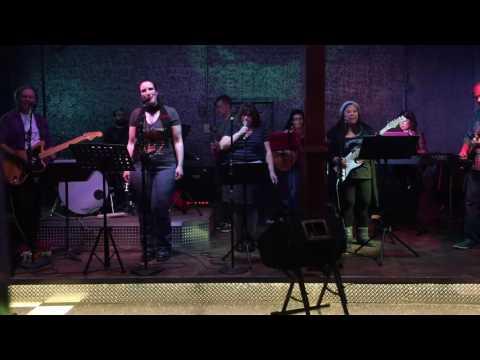 OTSFM Prince Ensemble – Letitgo