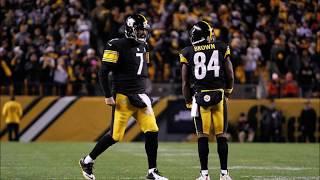 Lloyd Vance talks Carson Wentz, Josh Gordon, Steelers  drama, and more NFL