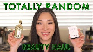 Totally Random Beauty Haul!