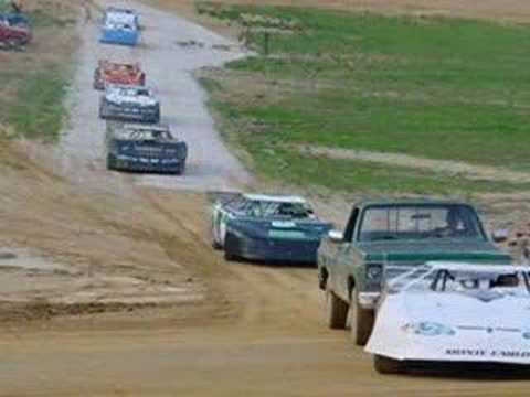 A Farewell to Half Mountain Speedway, a Salute to the Fans
