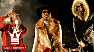 Скачать DeJ Loaf Blood Feat Young Thug Birdman WSHH Premiere Official Music Video