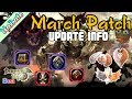[Update] March Patch Info l ColieVLOG#121 -【DragonNest SEA】
