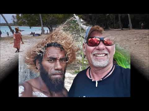Sailing to New Caledonia 2019