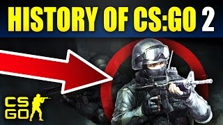 The History Of Counter Strike - Part 2 thumbnail
