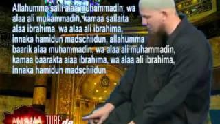 Abu Hamza - Wie betet man im Islam