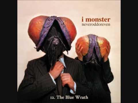 12. I MONSTER - The Blue Wrath