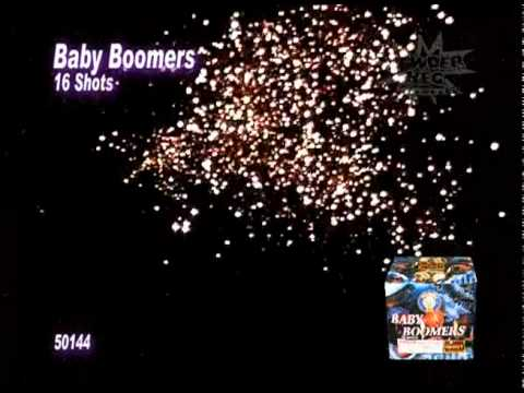 baby boomers fireworks youtube. Black Bedroom Furniture Sets. Home Design Ideas