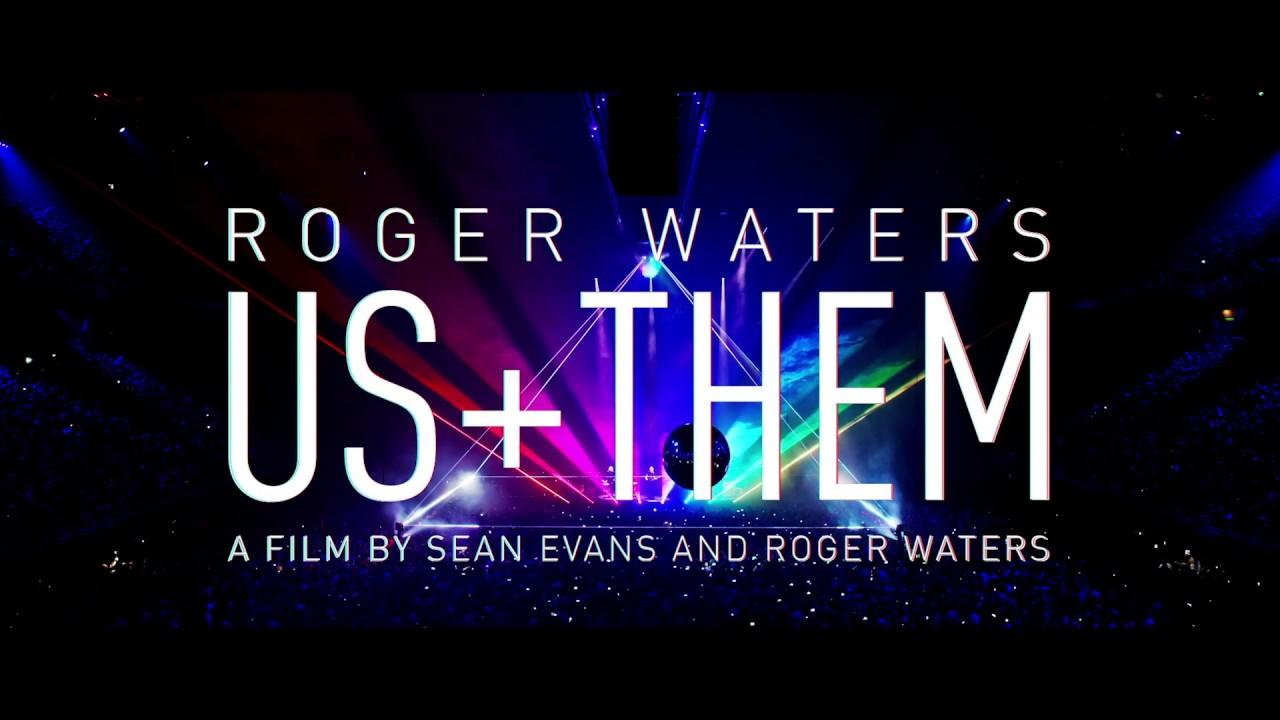 Roger Water US+Them te trae tu festival de verano