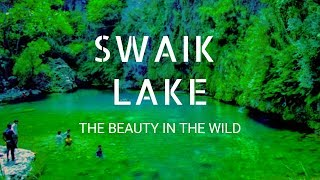TRAVELOGUE: SWAIK LAKE (The Undiscovered Beauty in Pakistan)    VLOG PART 1