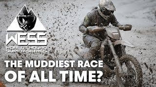 Gotland Grand National Enduro Race 2018 Full Recap | Enduro 2018