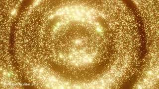 9Hz 99Hz 999Hz Infinite Healing Golden WaveㅣVibration of 5 Dimension FrequencyㅣPositive Energy