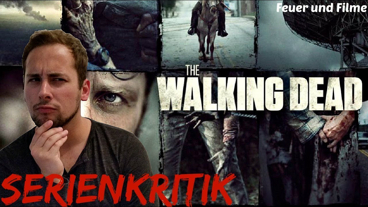 Walking Dead Staffel 2 Folgen